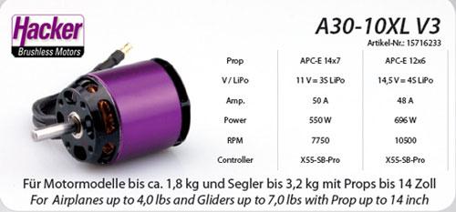 A30-XL